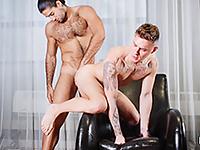 Zak & Diego
